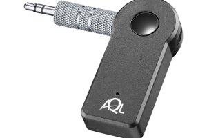 Bluetooth audio prijímač od CellularLine poslúži ľuďom, ktorých autorádio nepodporuje bluetooth.