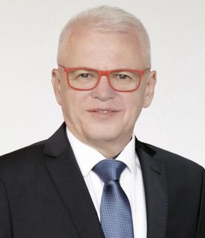 Rektor prof. Ing. Ferdinand Daňo, PhD.