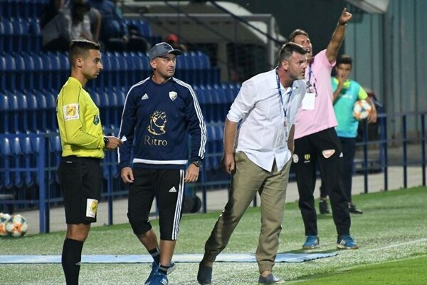 Marek Petruš s Ivanom Lapšanským už nie sú trénermi FK Poprad.