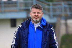 Marek Petruš v minulej sezóne doviedol Poprad do baráže o Fortuna ligu.