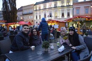 Centrum Prešova by aj tento rok malo dýchať vianočnou atmosférou.