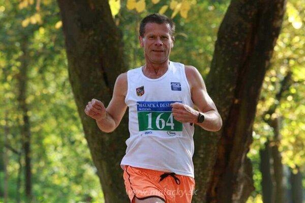 Dušan Brezovský