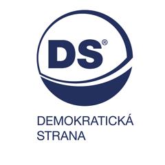 Demokratická strana (logo)