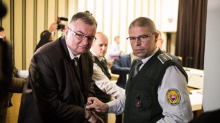 Bývalý šéf Tiposu pôjde do väzby, rozhodol Najvyšší súd