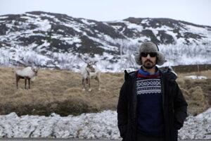 Mladý chalan, ktorý má 28 rokov, na seba upútal už v prvom ročníku štúdia geológie na Londýnskej univerzite.