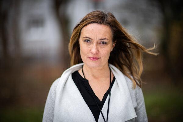 Zuzana Vojtová