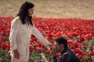 Seriál Mesiáš ukazuje, ako by mohol vyzerať druhý príchod muža, ktorý tvrdí, že je Ježišom.
