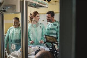 RTVS od 12. januára spúšťa nový seriál Hniezdo