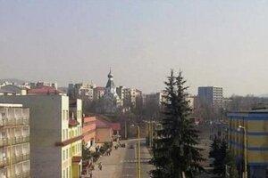 Mesto Medzilaborce