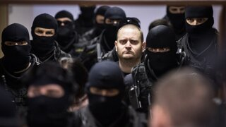 Celá výpoveď Miroslava Marčeka v prípade Kuciak (audio)