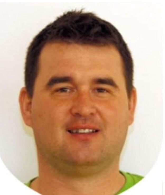 Miroslav Maťaše.