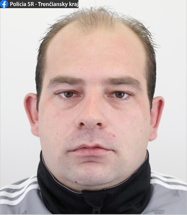 35-ročný Jozef Franek z Hlohovca.