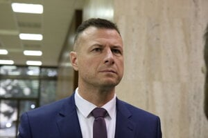 Exminister spravodlivosti Gábor Gál.