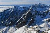 Zimné Tatry na dlani. Pozrite si výhľady z Lomnického štítu