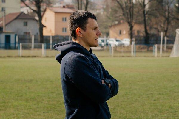 Róberta Kullu ponuka viesť treťoligové mužstvo Krásna nad Kysucou potešila.