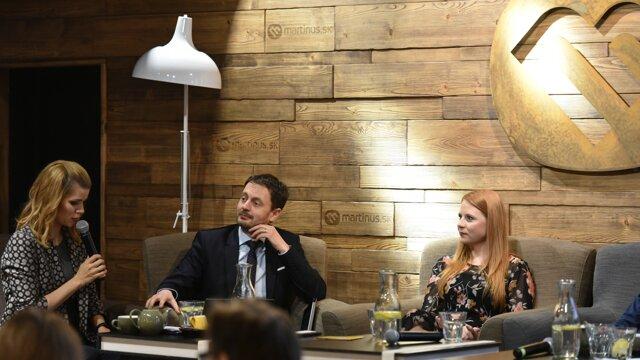 Ako vie Slovensko zmierniť klimatickú krízu? (diskusia)