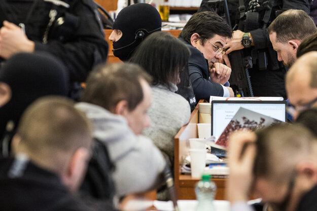 Zsuzsová sa priznala, že spravovala stránku Na pranieri, cez ktorú chcel Kočner škandalizovať novinárov.