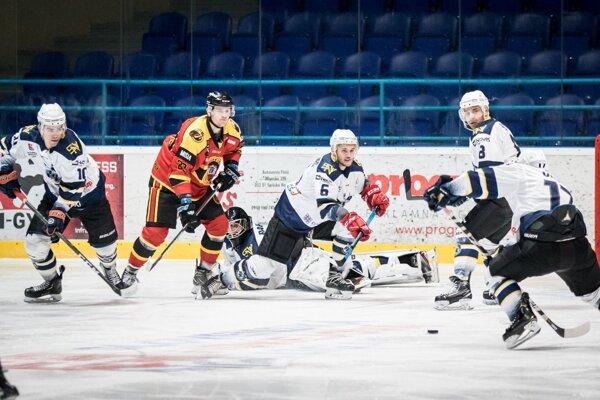 Spišskonovoveský hokej vstáva z popola. Bude čoskoro znovu v najvyššej súťaži?