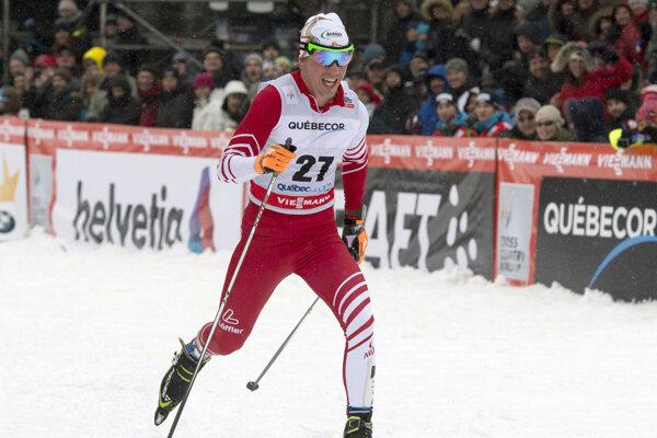 Medzi podozrivými s dopingovej činnosti je aj bývalý bežec na lyžiach Harald Wurm.