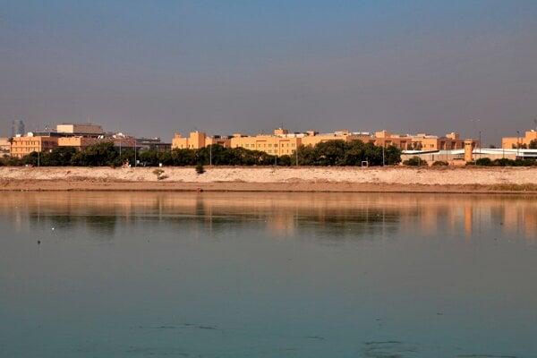 Bagdad (ilustračné foto).