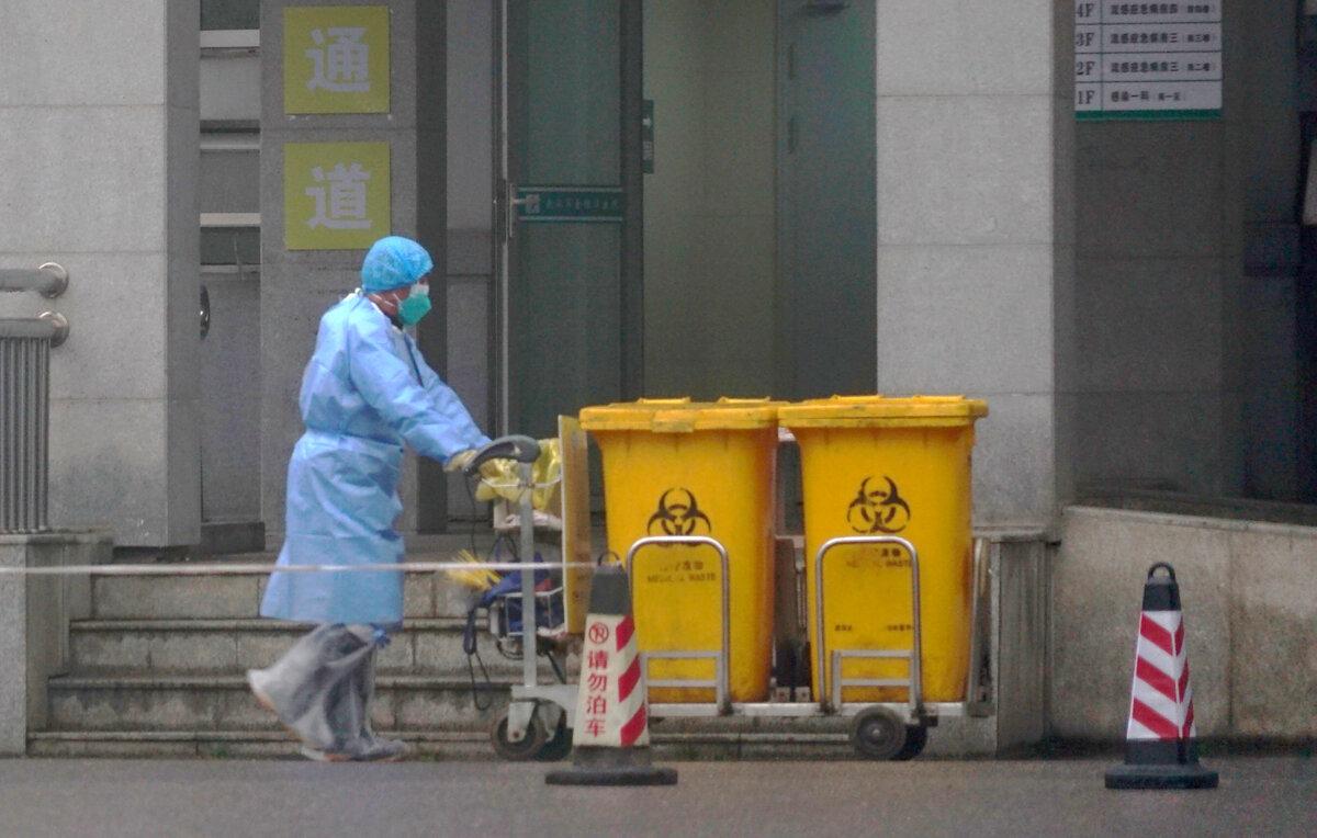 Čínsky koronavírus silnie. MERS zabíjal viac, SARS zase rýchlo