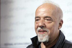 Paulo Coelho.