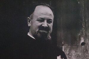 Jezuita Michal Lacko.