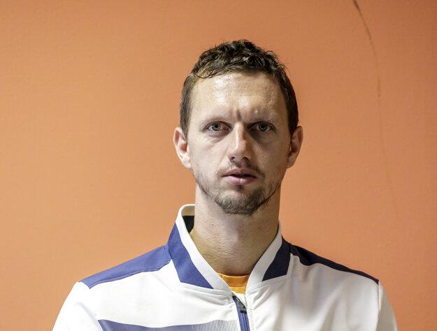 Filip Polášek