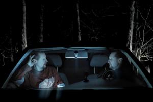 Posledný autoportrét je dokumentárny film natočil slovenský dokumentarista Marek Kuboš. V roku 2018 získal cenu Slnko v sieti za najlepší dokumentárny film.