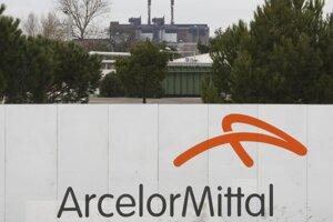 ArcelorMittal.