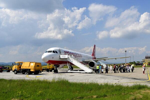 Piešťanské letisko dlhodobo trápili problémy.