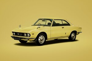 Mazda Luce R130