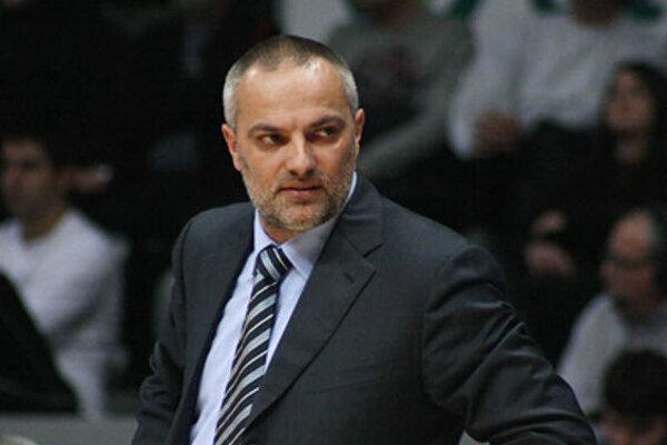 Tihomir Bujan mieri do Handlovej.