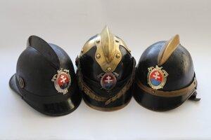 Kysuckému múzeu sa podarilo získať do zbierky vzácne hasičské predmety.