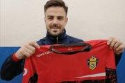 Útočné rady FK Humenné vystužil skúsený srbský futbalista Marko Milunovič.