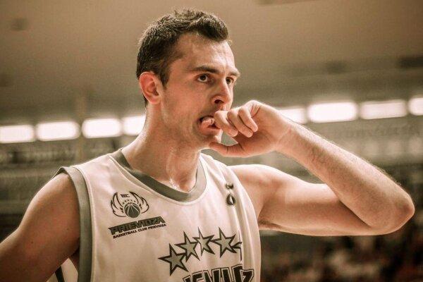 Marko Batina si pripísal najviac bodov.