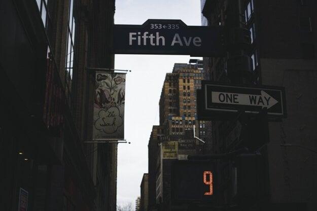 Piata avenue