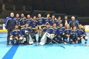 ŠK 98 Pruské sa stali víťazmi Winter Challenge.