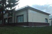 Jedna z dvoch súkromných budov v Sečovciach, kde sídlilo elokované pracovisko školy z Dobšinej. Nájom odčerpal z peňazí KSK milióny eur.