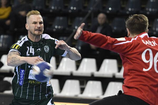 Martin Straňovský tvrdí, že zápasy Prešova a Košíc sú vždy lákadlom.