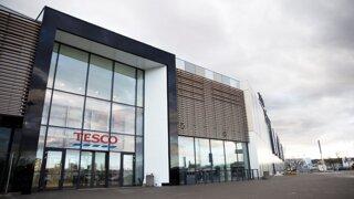 Tesco otvorí nákupné centrum v Petržalke. Hovorí o veľkej investícii