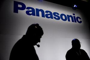 Firma Panasonic konštatovala, že bude pokračovať v predaji solárnych panelov v USA pod svojou vlastnou značkou-