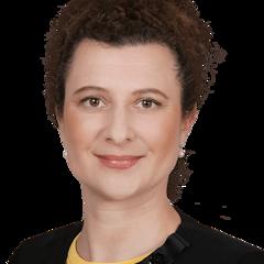 Jana Majorová Garstková