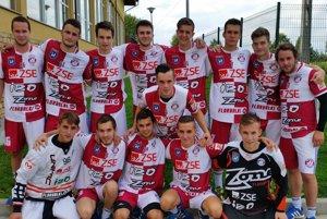 Florbalisti 1. FBC Trenčín sa zúčastnili turnaja v Poľsku.