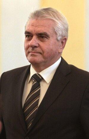 Jediným poslancom,ktorý bude vNR SR hájiť farby topoľčianskeho okresu je Vladimír Faič zPrašíc. (Smer-SD).