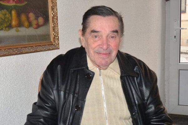 Jozef Durlák.