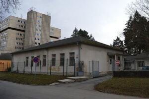 Fakultná nemocnica s poliklinikou (FNsP) Jána Adama Reimana Prešov - oddelenie infektológie.