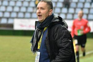Trénera Jozefa Majoroša prienik jeho zverencov do skupiny o titul vôbec neprekvapil.