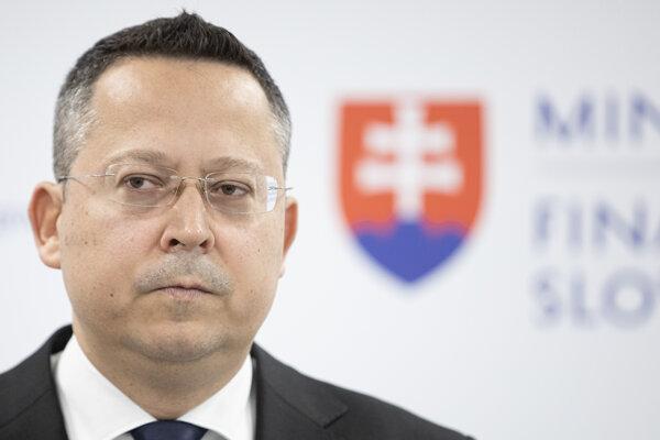 Ladislav Kamenický, poslanec strany Smer-SD.