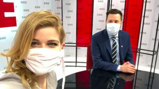 Vallo: Koronavírus bude finančne pre Bratislavu katastrofa